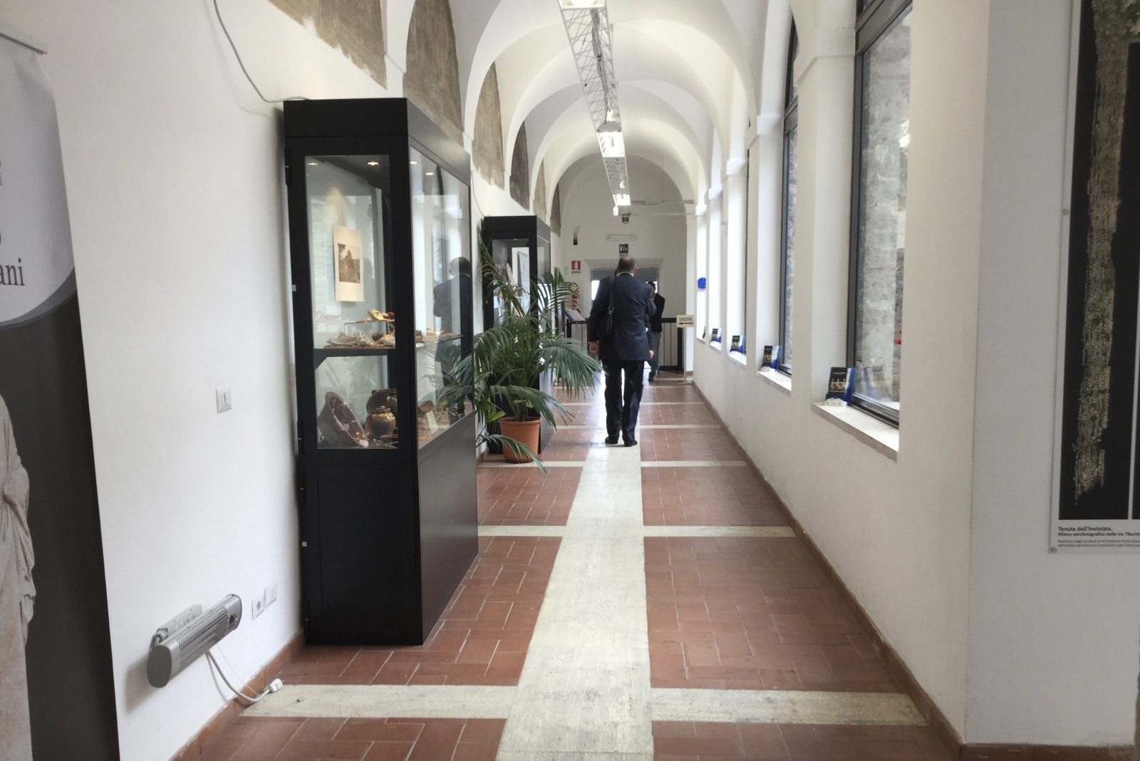 Museo Lanciani - Guidonia Montecelio